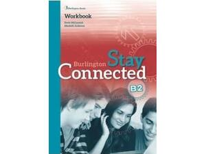 Stay Connected B2 - Workbook