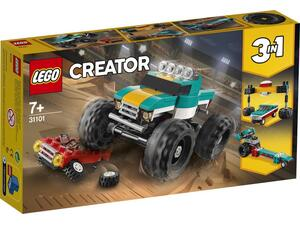 LEGO Creator Monster Trucκ