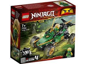 LEGO Ninjago Επιδρομέας Της Ζούγκλας