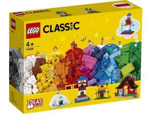 LEGO Classic Τουβλάκια και Σπίτια