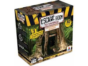 Επιτραπέζιο Escape Room Το Παιχνίδι - Family Edition