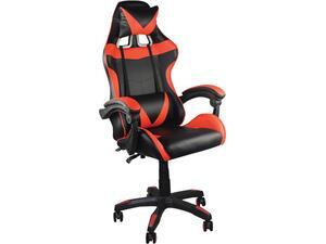 Πολυθρόνα Gaming BF7850  Pu Μαύρο/Κόκκινο