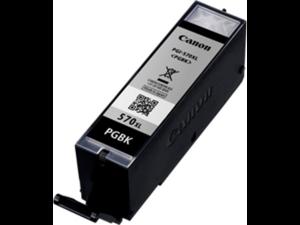 Μελάνι εκτυπωτή Συμβατό CANON PGI-570XL Black