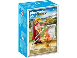 Playmobil History Θεός Απόλλων 70218