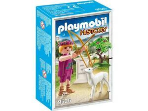 Playmobil History Θεά Άρτεμις 9525