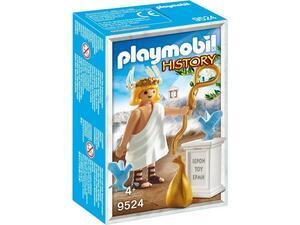 Playmobil History Θεός Ερμής 9524
