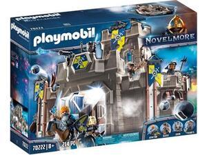Playmobil Novelmore Φρούριο Του Νόβελμορ 70222