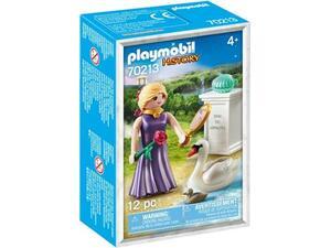 Playmobil Θεά Αφροδίτη 70213