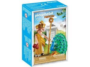 Playmobil Θεά Ήρα 70214