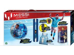 Λαμπάδα Messi Training System 2020 Μπάλα, Φιγούρα, Εμφάνιση, Tattoo Σετ Προπόνησης MEM06000