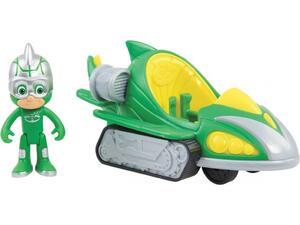 PJ Masks - Πιτζαμοήρωες Οχήματα Turbo Blast Με Φιγούρα Gekko-Mobile PJM44500