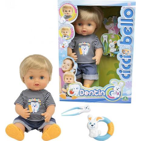 Κούκλα Cicciobello Το Πρώτο Δοντάκι CCB10001