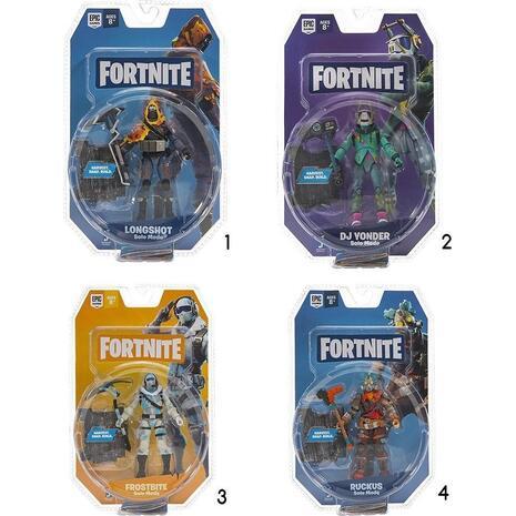 Φιγούρα Fortnite Solo Mode FRT33000