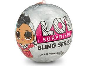 L.O.L Surprise Κούκλα Bling-1Τμχ LLU55000