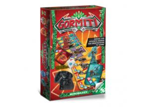 Gormiti Μονομαχίες Επιτραπέζιο GRM44000