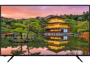 """Τηλεόραση HITACHI 43"""" K-Smart UHD 43HK5600"""