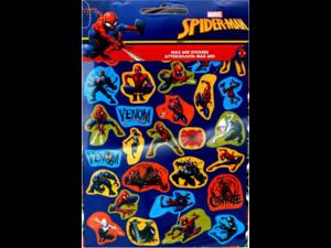 Αυτοκόλλητα GIM Max Stickers Spiderman  (600 αυτοκόλλητα)