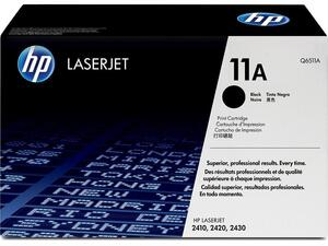 Toner εκτυπωτή HP Q6511A Laserjet 2400 (Black)