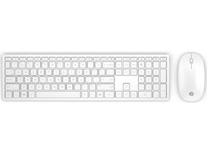 Σετ Ασύρματο Πληκτρολόγιο - Ποντίκι Η/Υ HP PAVILION 800