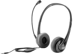 Ακουστικά Ενσύρματα HP STEREO 3.5mm T1A66AA