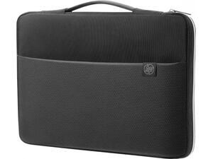 "Tσάντα Laptop HP Βlack/ Silver 15"" 3XD36AA"