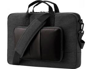 Τσάντα Laptop HP Lightweight 15 LT Bag Topload black- 1G6D5AA
