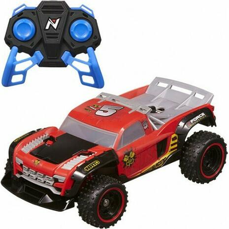 Τηλεκατευθυνόμενο αυτοκίνητο  Nikko Pro Trucks Racing (10061)