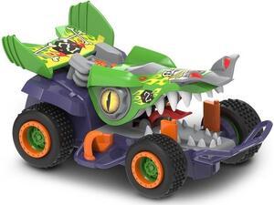 Όχημα Nikko Road Rippers Extreme Action Mega Monsters Beast Buggy (20111)