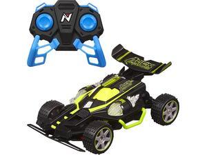 Τηλεκατευθυνόμενο Αυτοκίνητο Nikko RC Race Buggies Alien Panic Green 34/10043