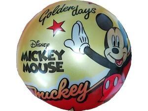 Μπάλα Mickey Golden Days Pearl 23cm