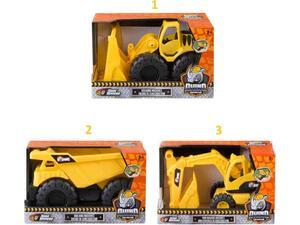 Χωματουργικά Οχήματα Nikko Rhino Construction Building Machines διάφορα σχέδια