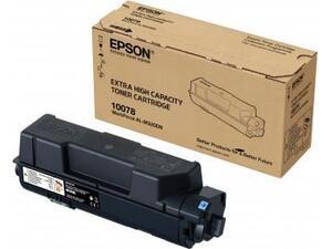 Toner εκτυπωτή EPSON C13S110078 High Capacity Black 13.3k (Black)