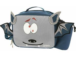 Τσαντάκι φαγητού POLO Lunch Box Animal Νυχτερίδα (907123-8089 2021)