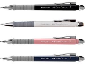 Μηχανικό μολύβι Faber Castell 0.7mm APOLLO