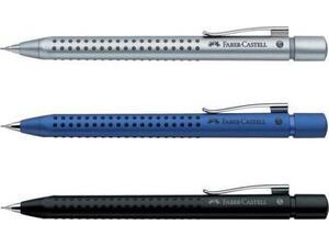 Μηχανικό μολύβι Faber Castell Grip 2011 0.7mm