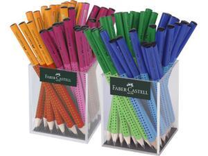Μολύβι Faber Castell Grip B jumbo