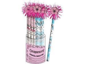 Μολύβι GIM Minnie διάφορα σχέδια