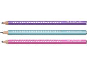 Μολύβι Faber Castell Sparkle II jumbo