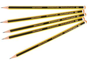 Μολύβι γραφίτη STAEDTLER noris 122