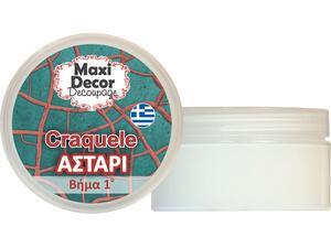 Κρακελε Maxi Decor αστάρι 100ml (254397)