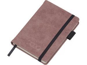 Ημερολόγιο Σχολικό Suede (S) σωμον (9-19-107-48)
