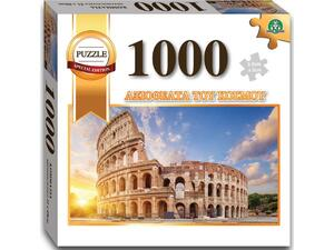 Παζλ αξιοθέατα του κόσμου 1000 τεμάχια