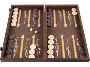 Χειροποίητο Τάβλι Με Εκτύπωση - Robusto Cigar 48x26cm (TXL1ROB)