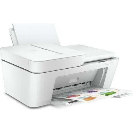 Πολυμηχάνημα HP DeskJet Plus 4120 All-in-One ePrint - (3XV14B)