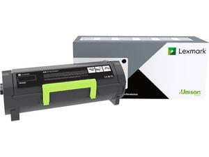 Τoner εκτυπωτή Lexmark B232000 Black 3k (Black)