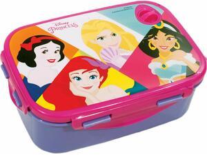 Δοχείο Φαγητού GIM Micro Princesses (551-30265)