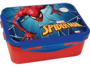 Δοχείο Φαγητού GIM Micro Spiderman Classic (557-18265)