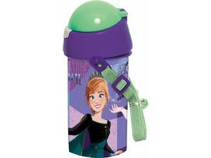 Παγουρίνο πλαστικό GIM Frozen 2 500ml (551-31209)