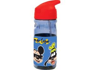 Παγουρίνο πλαστικό GIM Mickey 500ml (553-64203)