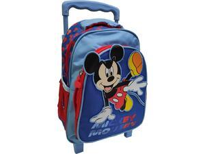 Σακίδιο τρόλεϋ GIΜ Mickey Team (340-83072)